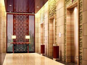 小机房乘客电梯